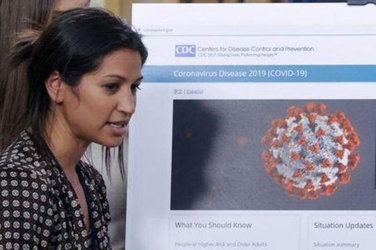 Covid-19 ở Mỹ: Nguy cơ lây nhiễm ở Nhà Trắng, trẻ 5 tuổi chết vì bệnh viêm hiếm gặp - Ảnh 1.