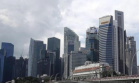 Đầu tư tài sản vào châu Á Thái Bình Dương giảm tốc - Ảnh 1.