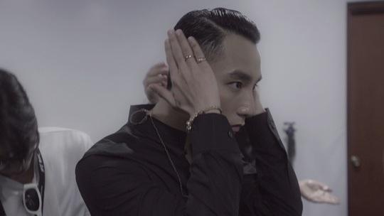 Sơn Tùng M-TP  làm phim về mình - Ảnh 2.