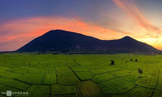 Vẻ đẹp Tây Ninh - Ảnh 1.