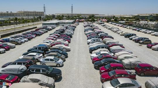 Khi nào người mua ôtô được giảm phí trước bạ 50%? - Ảnh 2.