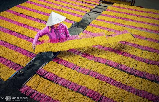 Vẻ đẹp Tây Ninh - Ảnh 11.