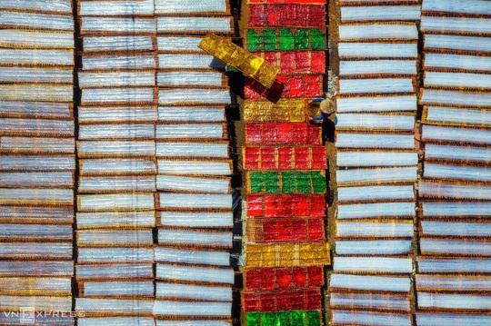 Vẻ đẹp Tây Ninh - Ảnh 10.