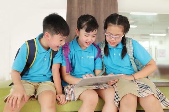 Hệ thống Giáo dục thực nghiệm Victory đầu tư thêm 1 triệu USD - Ảnh 3.