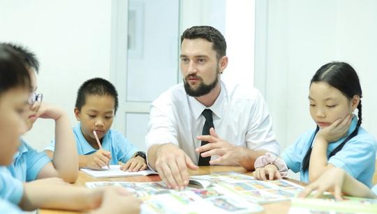 Hệ thống Giáo dục thực nghiệm Victory đầu tư thêm 1 triệu USD - Ảnh 1.