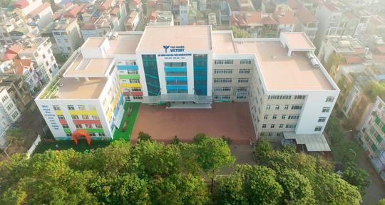 Hệ thống Giáo dục thực nghiệm Victory đầu tư thêm 1 triệu USD - Ảnh 2.