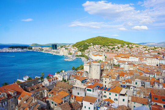 10 nước châu Âu mở đón khách quốc tế - Ảnh 1.