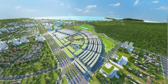 Tiềm năng của Nhơn Hội và tương lai dẫn đầu cho bất động sản duyên hải miền Trung - Ảnh 1.