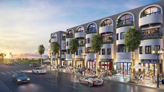 Tiềm năng của Nhơn Hội và tương lai dẫn đầu cho bất động sản duyên hải miền Trung - Ảnh 2.