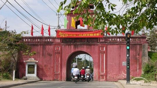 Về thăm bảo vật Diên Khánh - Ảnh 1.