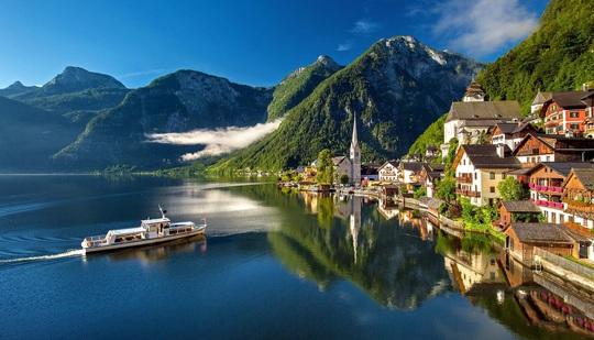 10 nước châu Âu mở đón khách quốc tế - Ảnh 5.