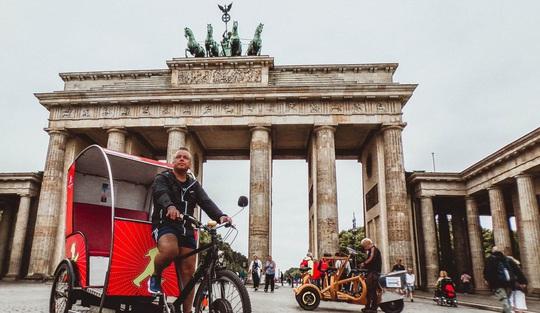 10 nước châu Âu mở đón khách quốc tế - Ảnh 6.
