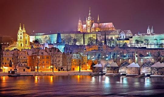 10 nước châu Âu mở đón khách quốc tế - Ảnh 9.