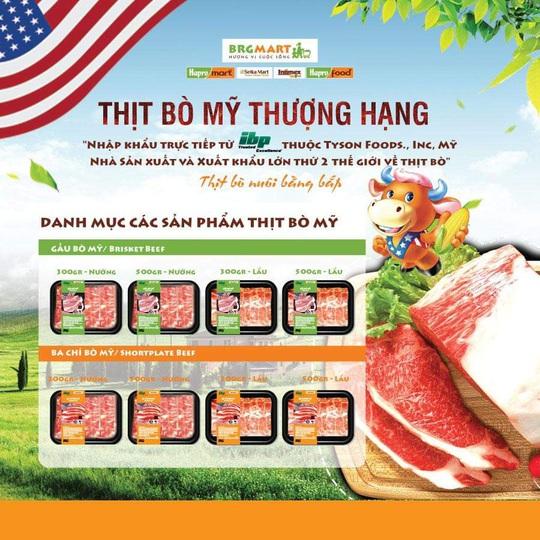 BRG mở thêm 6 minimart Hapro Food mới ở Hà Nội - Ảnh 2.