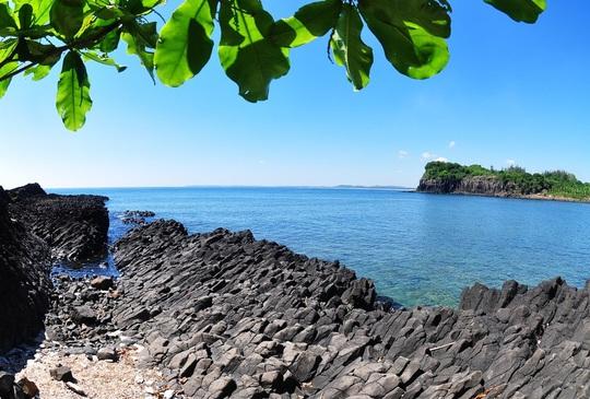 Ngắm tuyệt tác san hô cực đẹp ở Gành Yến – Quảng Ngãi - Ảnh 3.