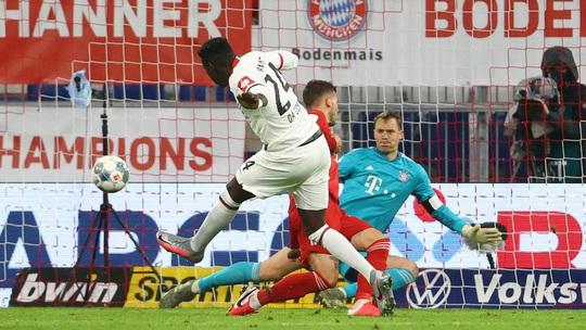 Giành vé dự chung kết DFB Pokal, Bayern Munich hướng tới cú ăn ba lịch sử - Ảnh 5.