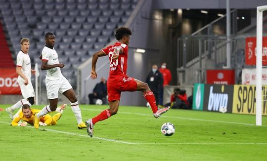 Giành vé dự chung kết DFB Pokal, Bayern Munich hướng tới cú ăn ba lịch sử - Ảnh 3.