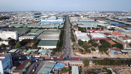Những điểm trừ của bất động sản công nghiệp Việt Nam - Ảnh 1.