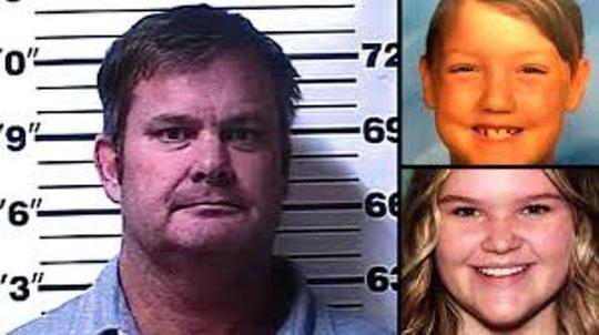 Mỹ: Vợ chồng nghi giết hai con, chôn xác hủy bằng chứng - Ảnh 1.
