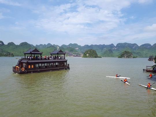 Hà Nam kích cầu du lịch, hưởng ứng chương trình Người Việt Nam đi du lịch Việt Nam - Ảnh 2.