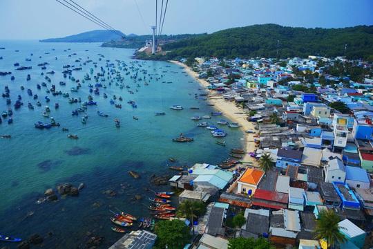 Công ty nhà Johnathan Hạnh Nguyễn trúng thầu dự án hơn 6.800 tỉ đồng ở Phú Quốc - Ảnh 1.