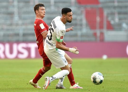 Bayern Munich quá mạnh, 99% giành ngôi vô địch Bundesliga - Ảnh 3.