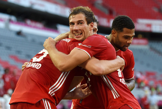 Bayern Munich quá mạnh, 99% giành ngôi vô địch Bundesliga - Ảnh 5.