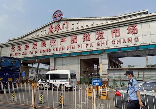 Trung Quốc trước nỗi lo tái bùng phát đại dịch - Ảnh 1.