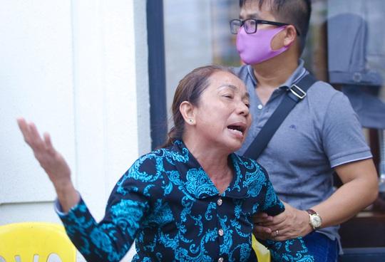 Chánh án Nguyễn Hoà Bình nêu các chứng cứ buộc tội Hồ Duy Hải - Ảnh 2.