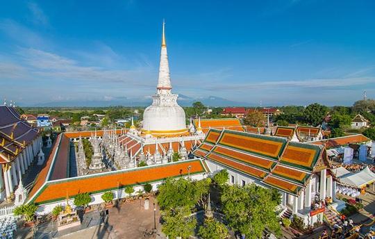 Vietjet Thái Lan mở 5 đường bay nội địa mới - Ảnh 2.