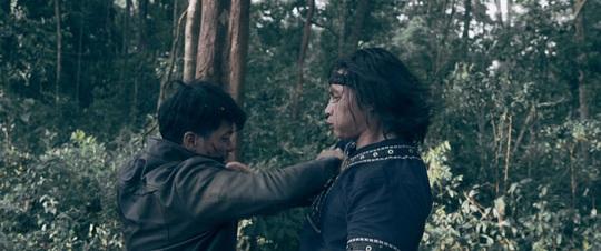 Phim hành động - thách thức mới của điện ảnh Việt - Ảnh 1.