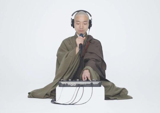 Thiền sư kiêm beatboxer với nỗ lực truyền cảm hứng - Ảnh 1.