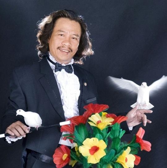 Ảo thuật gia Hoàng Lang, nhạc sĩ Bảo Thu tổ chức chương trình giúp nhạc sĩ Mặc Thế Nhân - Ảnh 2.