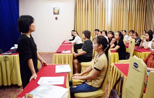 Đà Nẵng: Bồi dưỡng kỹ năng nghề cho lao động mất việc - Ảnh 1.