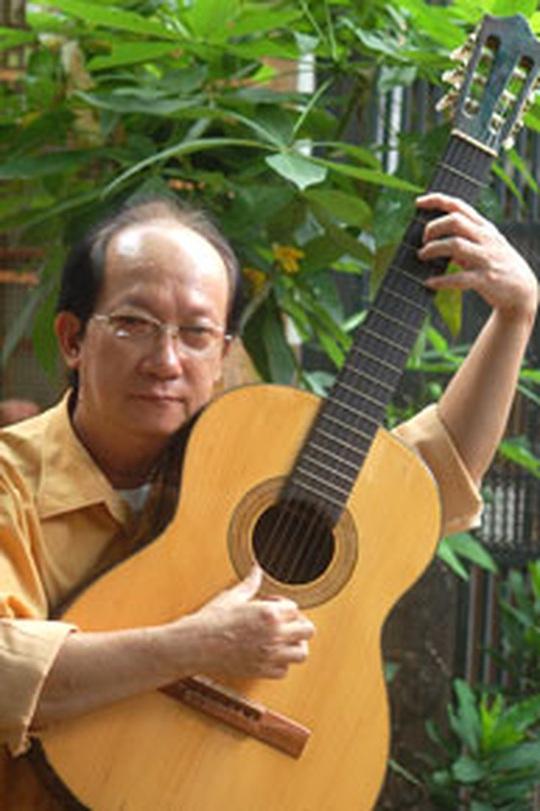 Ảo thuật gia Hoàng Lang, nhạc sĩ Bảo Thu tổ chức chương trình giúp nhạc sĩ Mặc Thế Nhân - Ảnh 3.