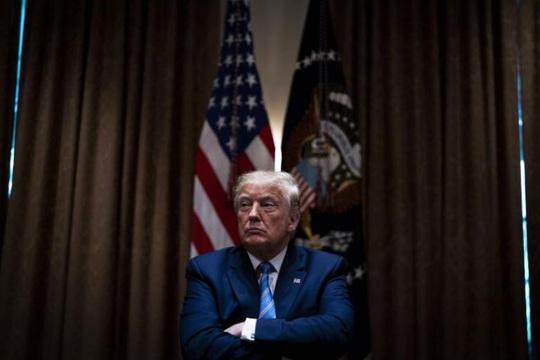 Tố Đức nợ phí bảo vệ, Tổng thống Trump ra lệnh rút gần 10.000 quân - Ảnh 1.