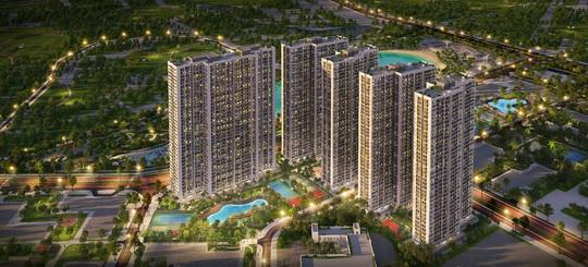Vì sao bất động sản phía Tây Hà Nội ngày càng hút khách? - Ảnh 1.