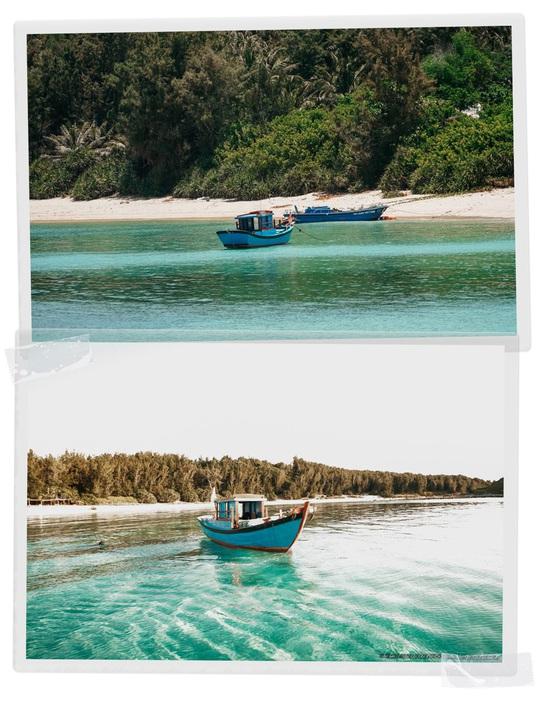 Ăn chơi hè hết đảo Phú Quý - Ảnh 11.