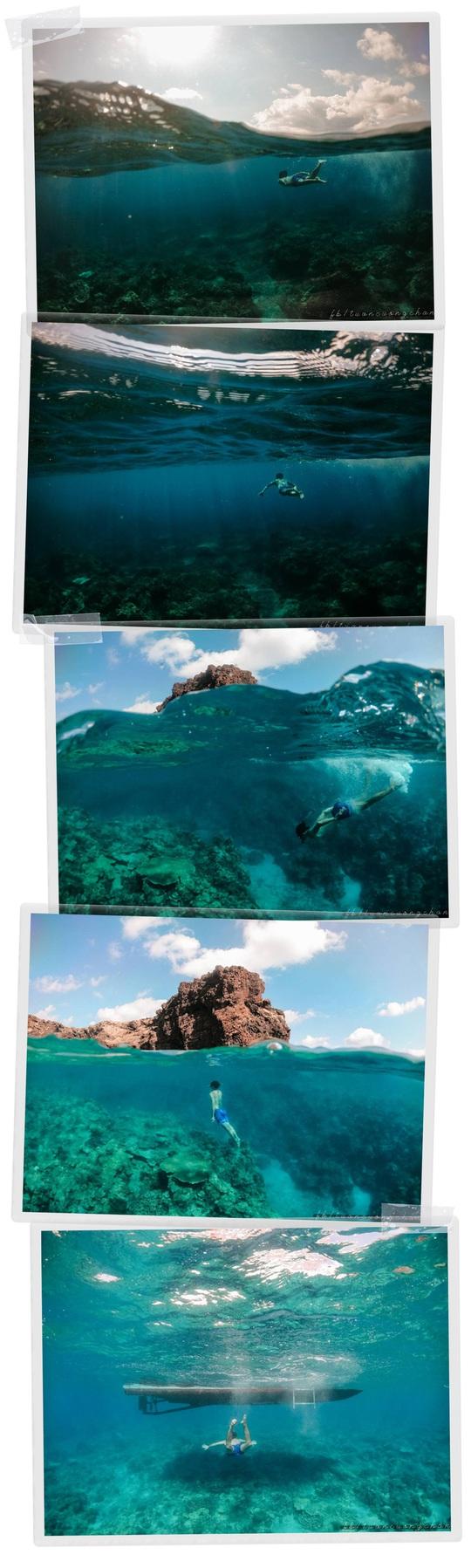 Ăn chơi hè hết đảo Phú Quý - Ảnh 12.
