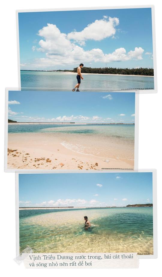 Ăn chơi hè hết đảo Phú Quý - Ảnh 3.