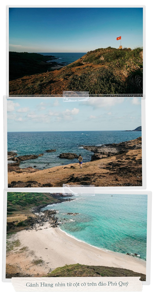 Ăn chơi hè hết đảo Phú Quý - Ảnh 4.