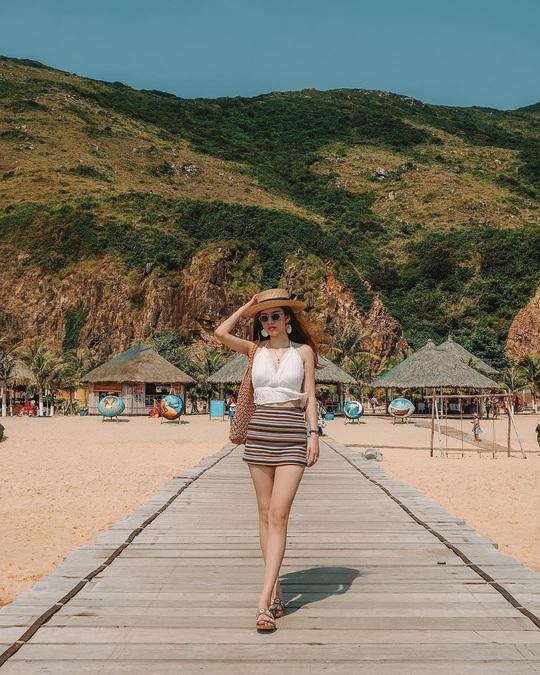Cần chuẩn bị gì khi đi du lịch Quy Nhơn mùa hè? - Ảnh 9.
