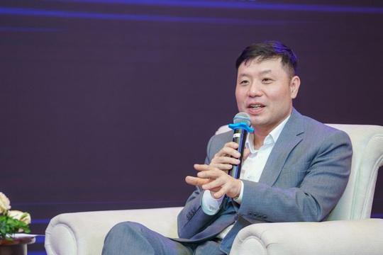 """Giáo sư Vũ Hà Văn: """"Xác suất thống kê là nền tảng của khoa học dữ liệu"""" - Ảnh 1."""