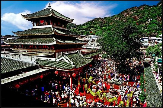 Đề nghị công nhận lễ hội Vía Bà Chúa Xứ Núi Sam là di sản văn hóa thế giới - Ảnh 1.