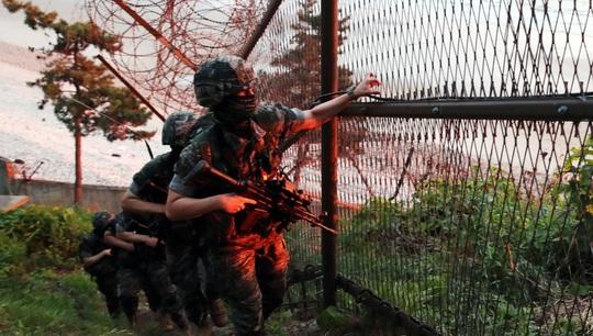 Hàn Quốc tuyên bố không nhịn Triều Tiên nữa - Ảnh 2.
