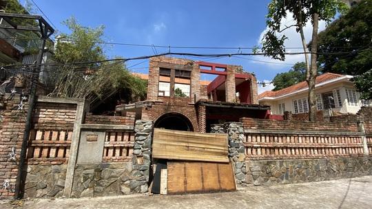 UBND TP HCM đề nghị làm rõ việc tháo dỡ biệt thự ở số 6B Ngô Thời Nhiệm - Ảnh 2.