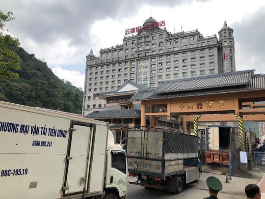 Bắc Kinh có ổ dịch Covid-19, Bộ Công Thương khuyến cáo khẩn về xuất khẩu nông sản - Ảnh 1.
