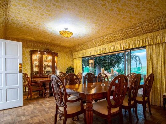 Ngôi nhà có biệt thự dưới lòng đất rộng gần 1.500 m2 giá 18 triệu USD - Ảnh 11.