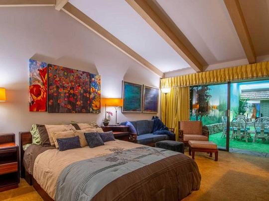 Ngôi nhà có biệt thự dưới lòng đất rộng gần 1.500 m2 giá 18 triệu USD - Ảnh 15.