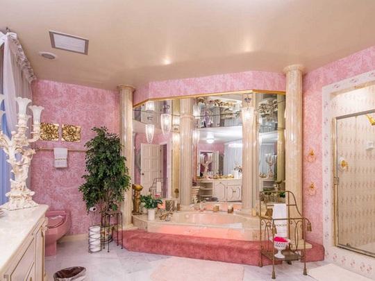 Ngôi nhà có biệt thự dưới lòng đất rộng gần 1.500 m2 giá 18 triệu USD - Ảnh 16.
